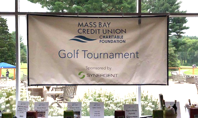 Thank You - 2019 Charitable Foundation Golf Tournament