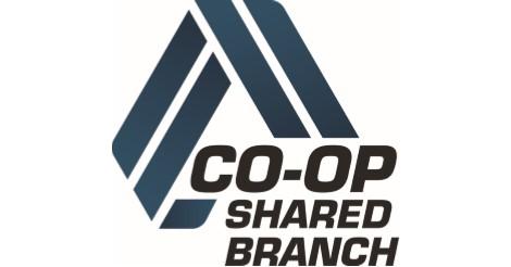 Shared Branching Update