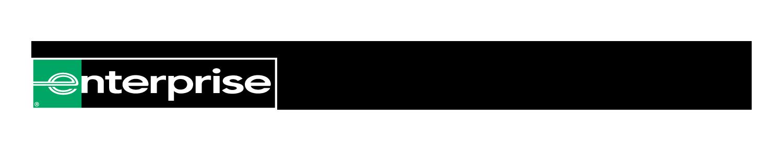Enterprise logo for car sales