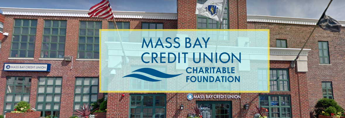 Mass Bay Credit Union's South Boston Headquarters branch.