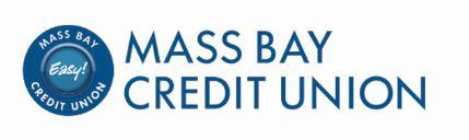 Mass Bay Credit Union Easy Logo